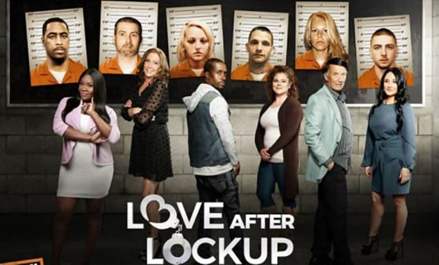 Love After Lockup Courtney and Josh