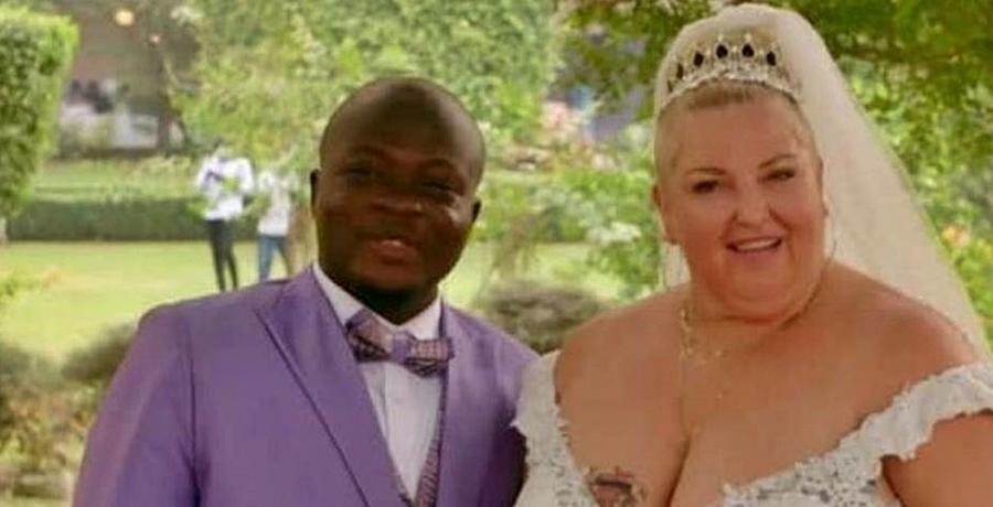 Michael and Angela Deem 90 day fiance