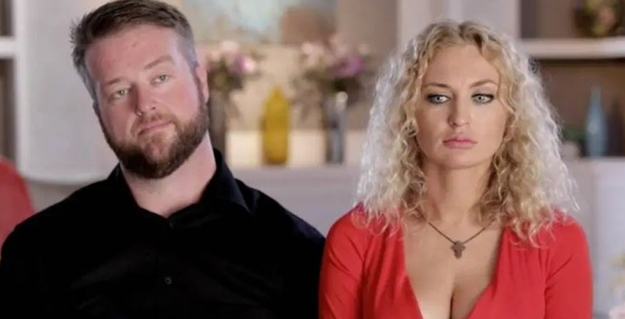 Mike & Natalie - 90 Day Fiance - Mike Youngquist