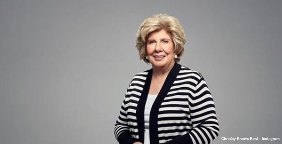 Nanny Faye Chrisley USA Network