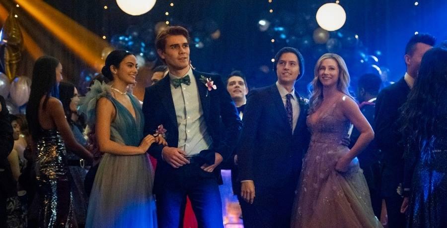 Netflix Riverdale Season 5