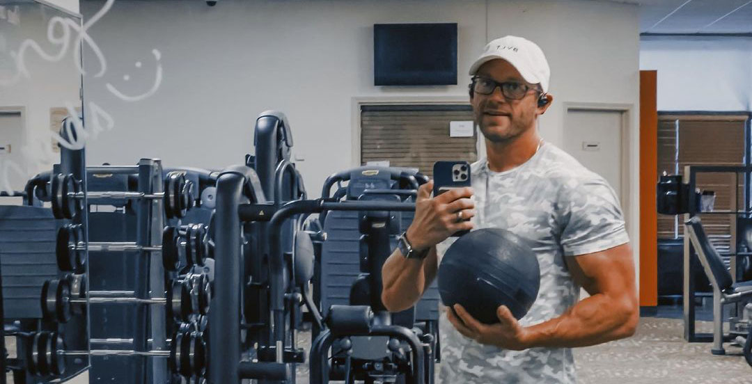 OutDaughtered Adam Busby fitness