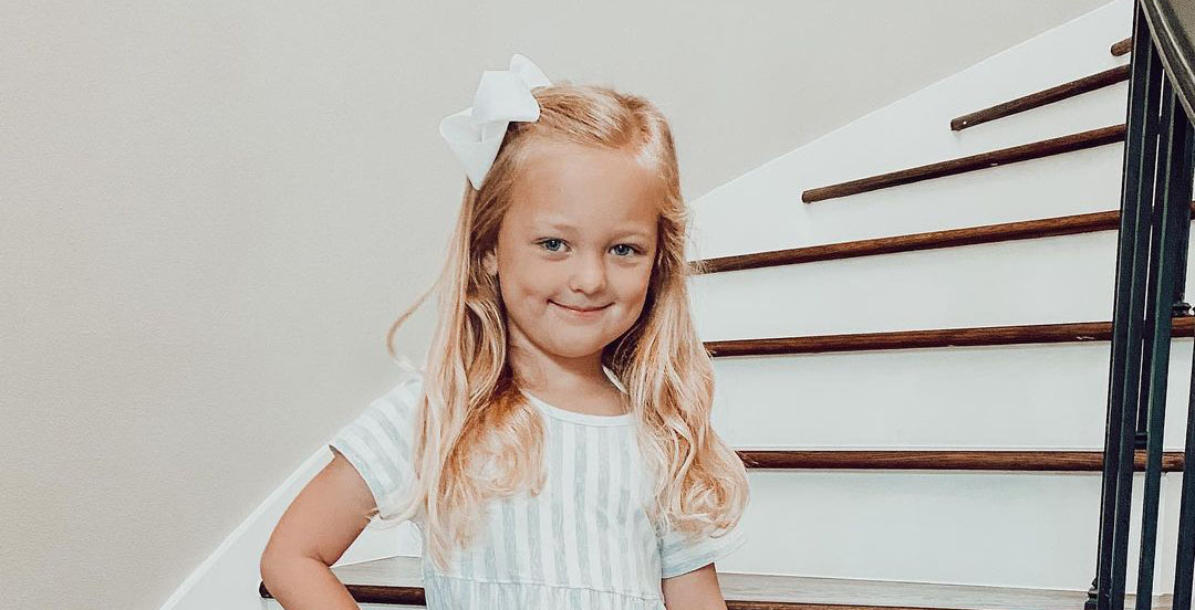 OutDaughtered Olivia Busby Adam Busby