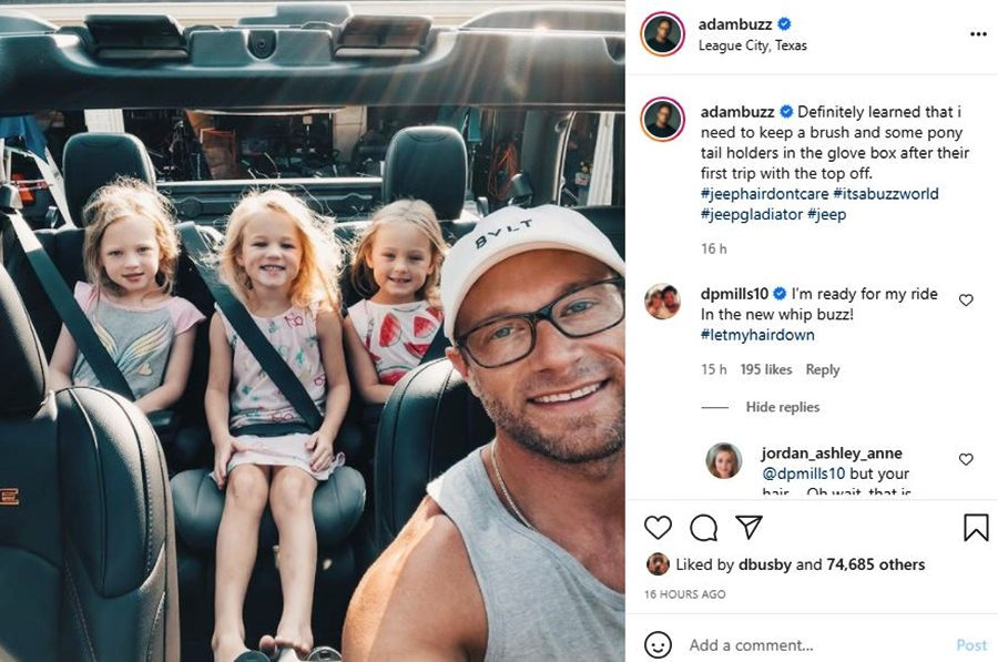 OutDaughtered Quints Experience A Really Bad Hair Day