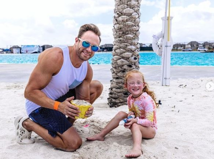 OutDaughtered star Adam Busby - Hazel Busby