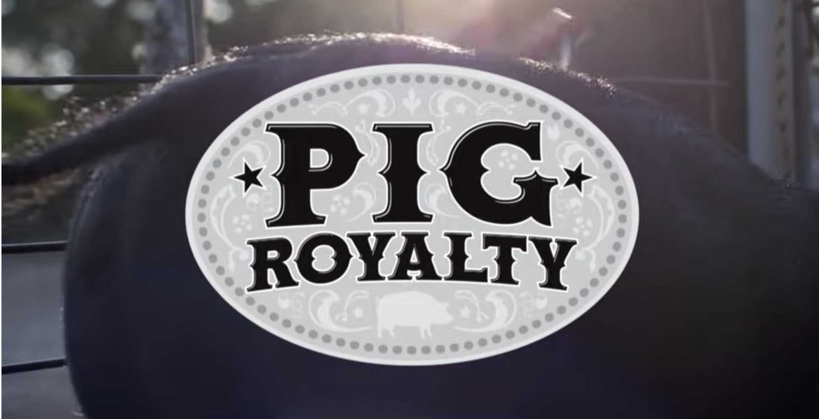 Pig Royalty feature