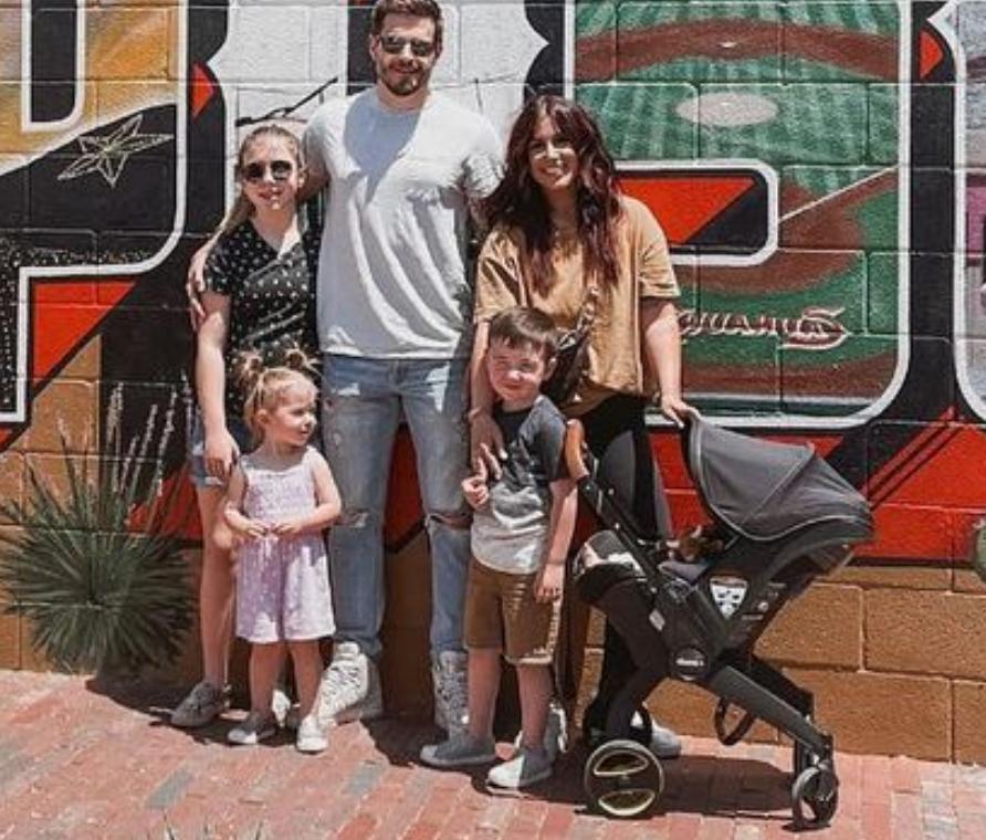 Chelsea DeBoer Instagram