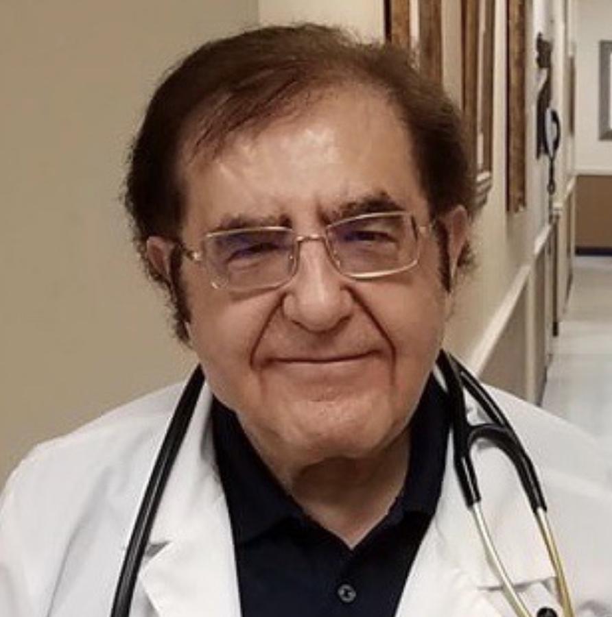 Dr. Now Instagram