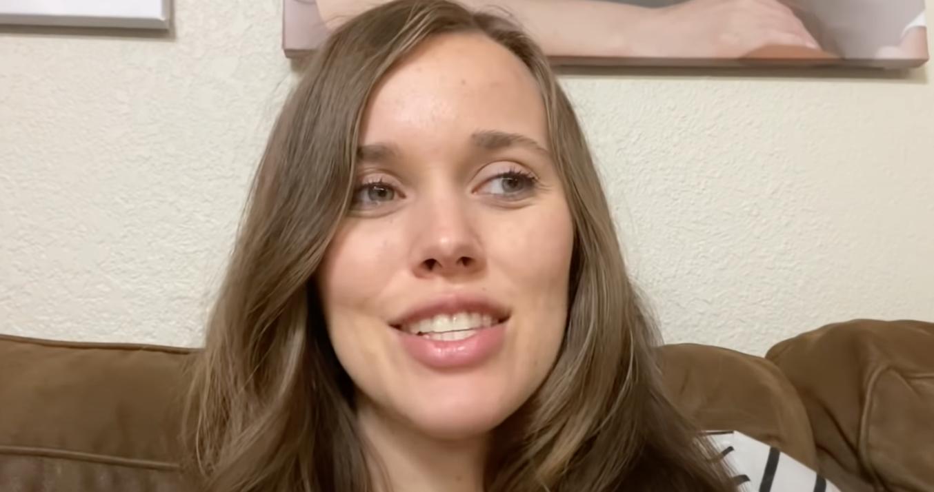 Jessa Duggar YouTube (Baby)