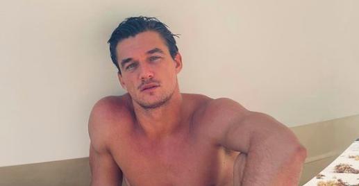 Tyler Cameron from Instagram