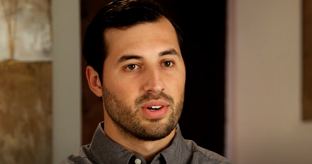 Jeremy Vuolo, Counting On