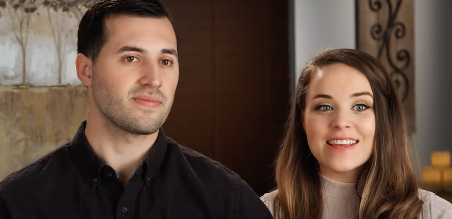 Counting On, Jinger Jeremy Vuolo