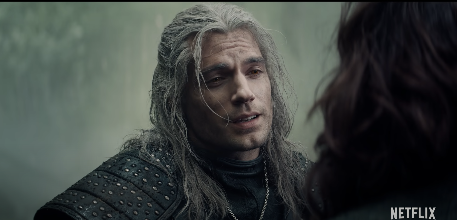 Henry Cavill The Witcher controversy