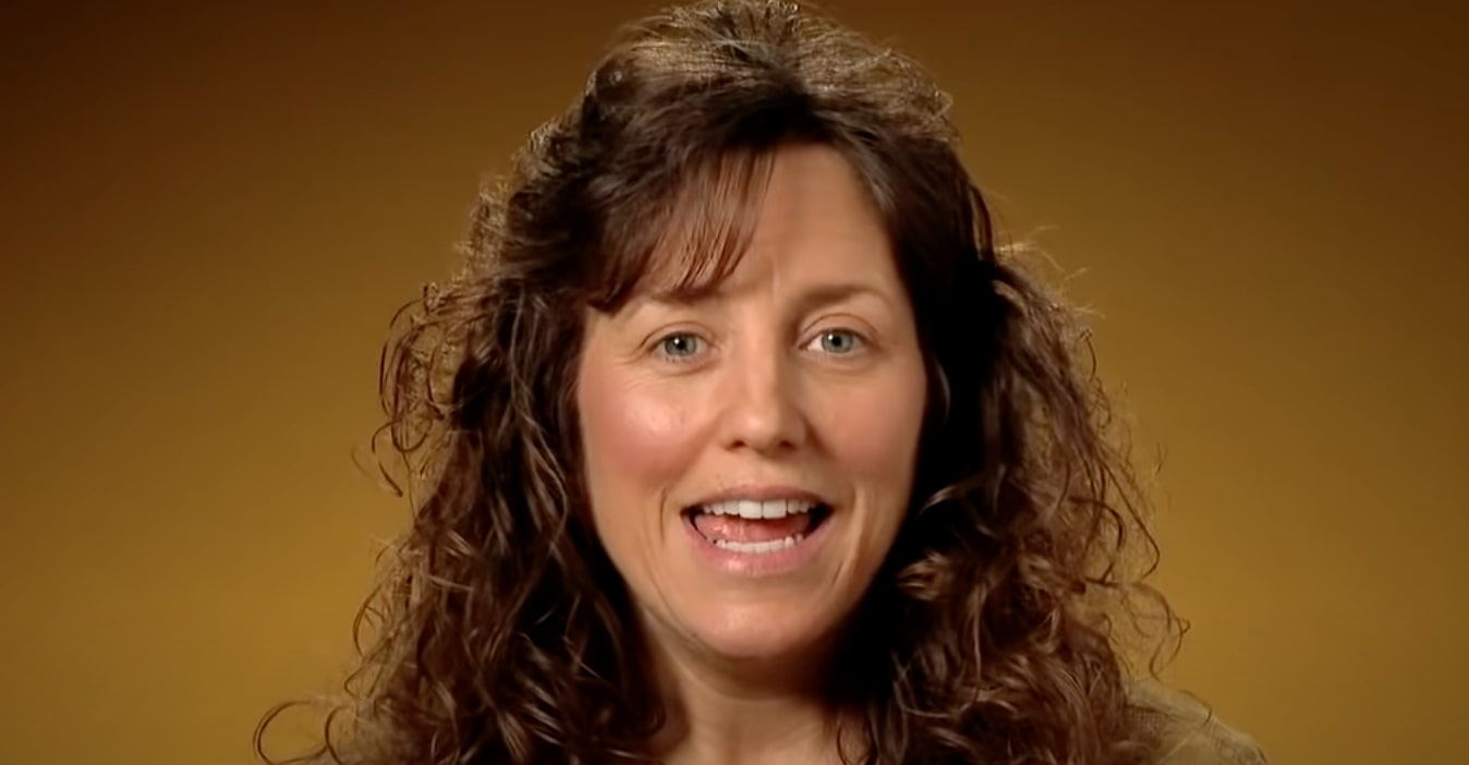 YouTube, Michelle Duggar, Counting On