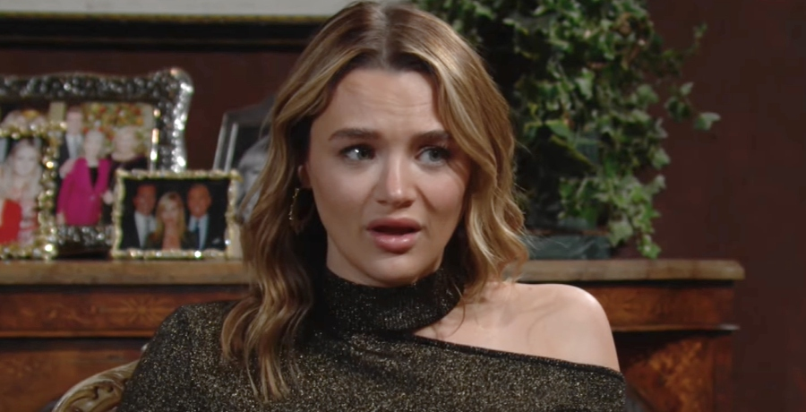Summer Newman The Young and the Restless