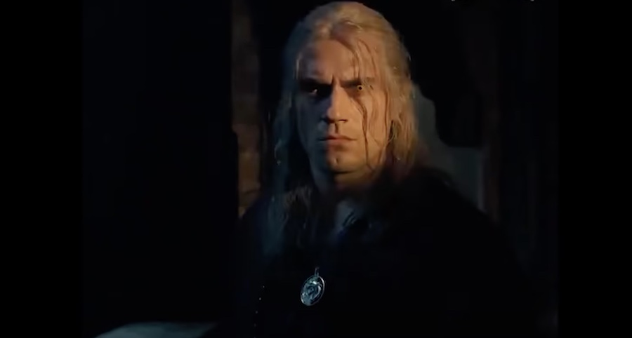 The Witcher, Netflix, Henry Cavill-https://www.instagram.com/p/CQROgdwle-N/
