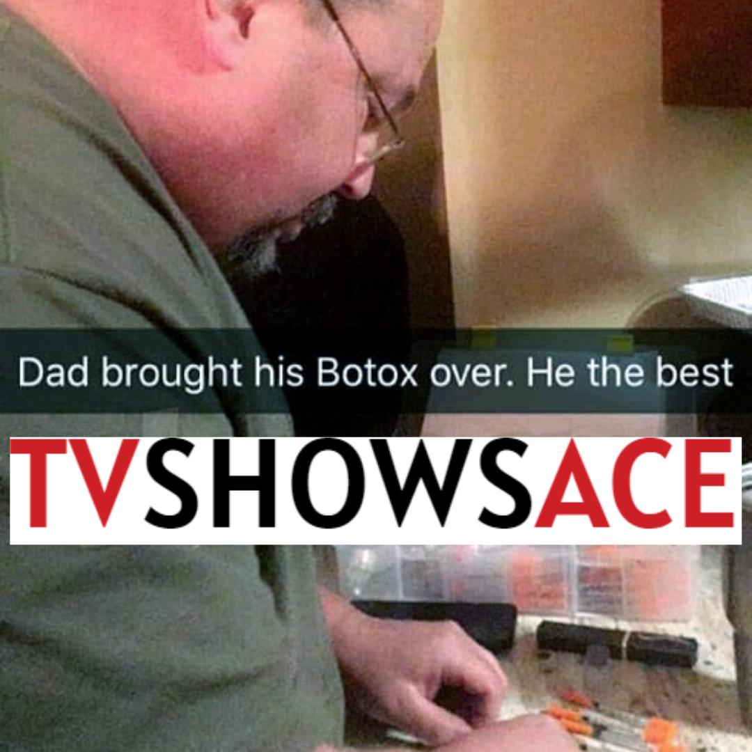 Randy Houska Botox