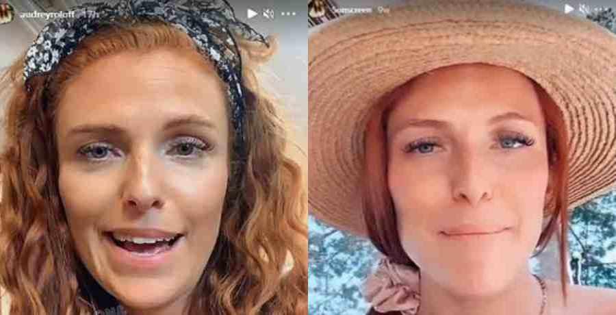 Audrey Roloff returns to social media, has she had plastic surgery?