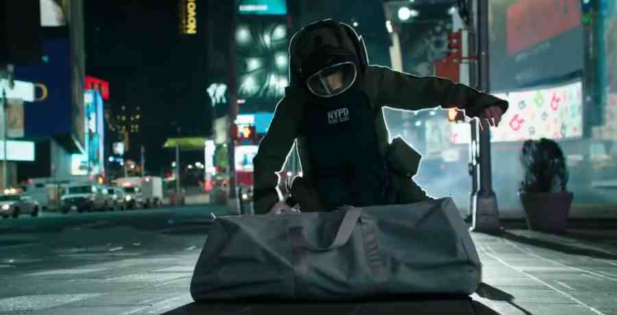 Will Blindspot drop on Netflix US?