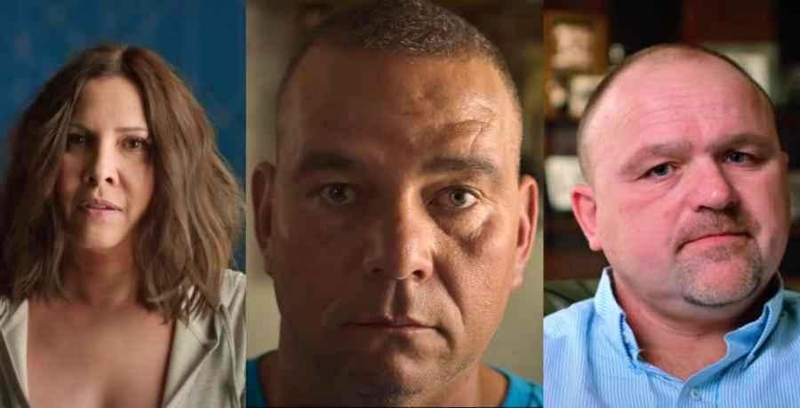 Netflix releases first trailer for true crime docu Heist
