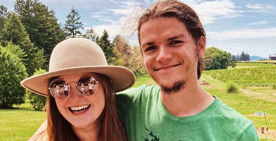 Isabel and Jacob Roloff of LPBW