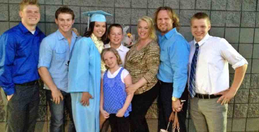 Sister Wives: Janelle Brown admitted there were housekeeping problems in the plural family
