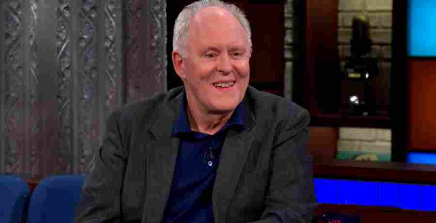 John Lithgow played Arthur Mitchell, The Trinity Killer in Dexter