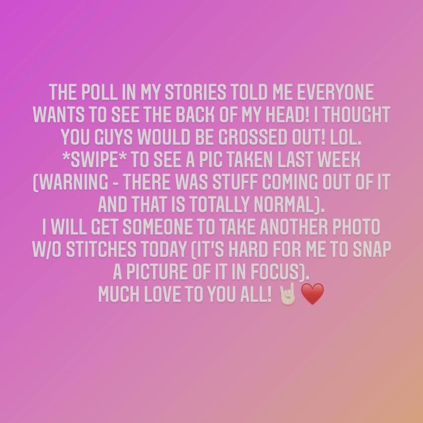 Credit: Kirsten Storms Instagram