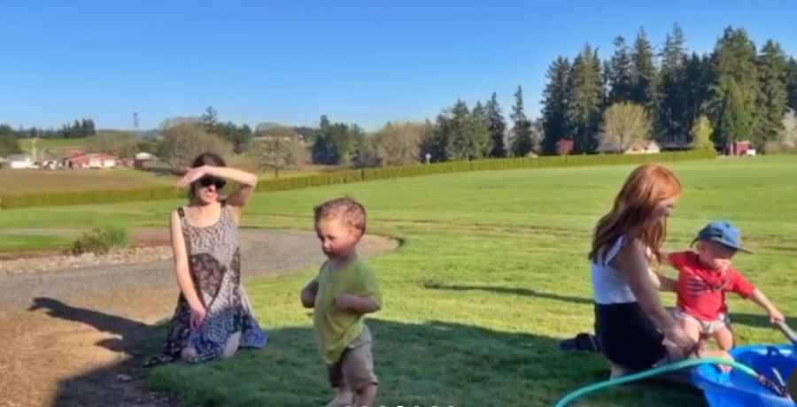 LPBW - Molly Roloff spends time with the family
