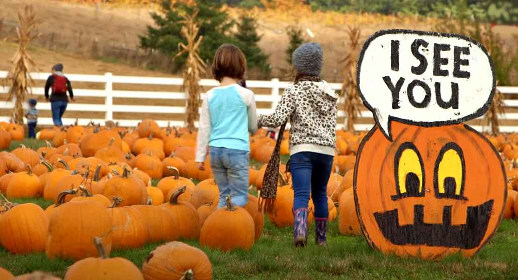 LPBW: Pumpkin Season at Roloff Farms