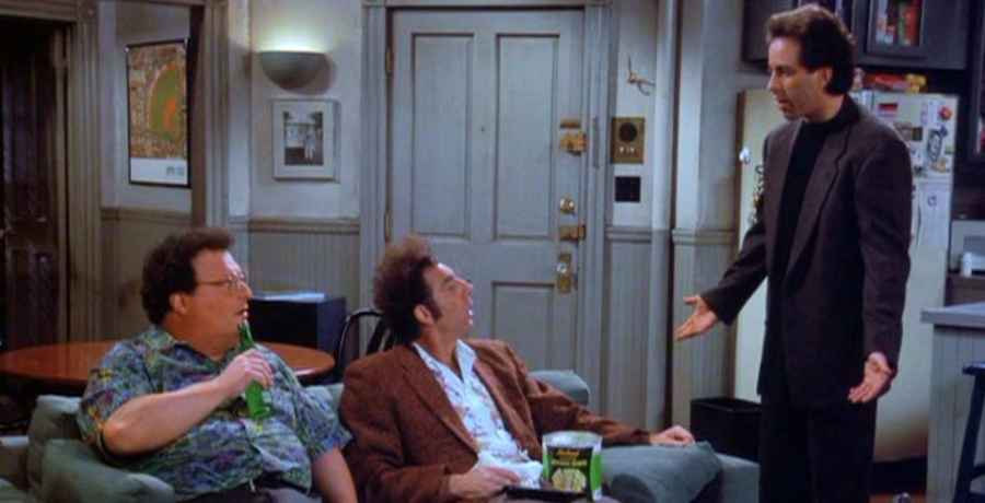 When will Seinfeld be available on Netflix