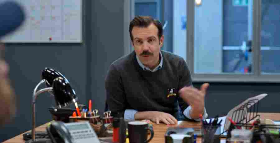 All we know about Ted Lasso, Season 2