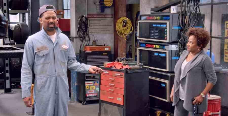 Netflix has renewed The Upshaws for Season 2