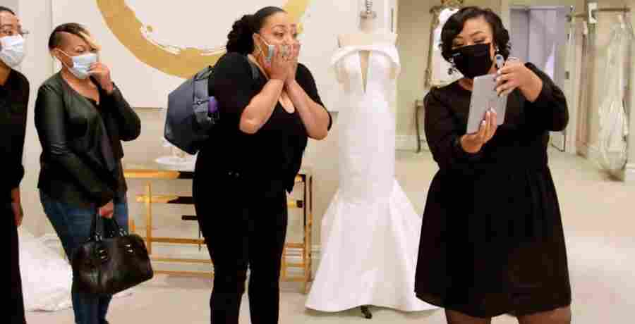 'Say Yes To The Dress' Season 20