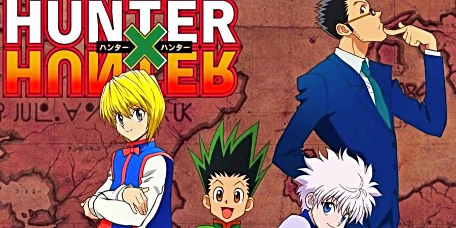 Hunter X Hunter YouTube