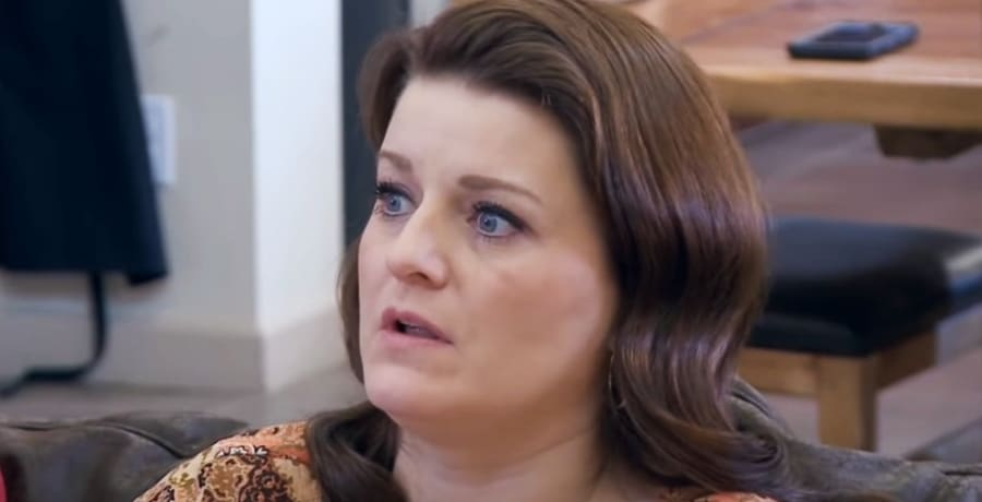 Robyn Brown Pregnancy