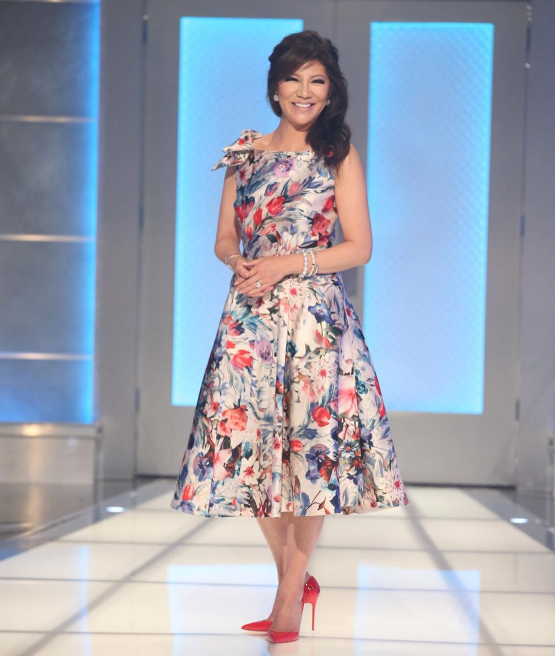 Julie Chen Big Brother YouTube