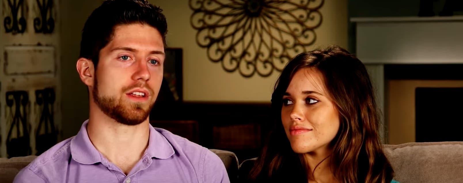 Ben & Jessa Seewald, TLC YouTube
