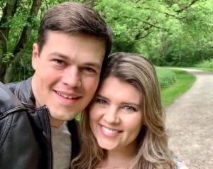 Brandon & Michaela Keilen Instagram