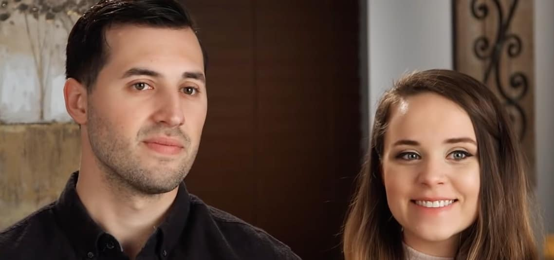 Counting On, TLC YouTube, Jeremy and Jinger Vuolo