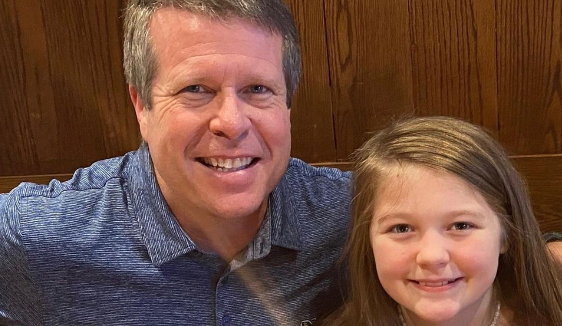 Duggar Family Instagram, Counting On