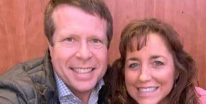 Duggar Family Instagram, Jim Bob, Michelle