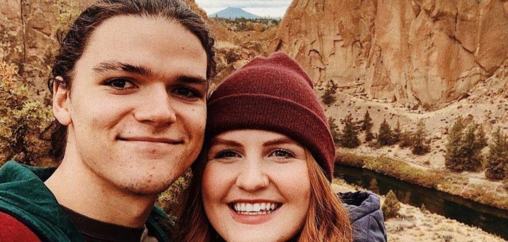 Jacob & Isabel Roloff Instagram