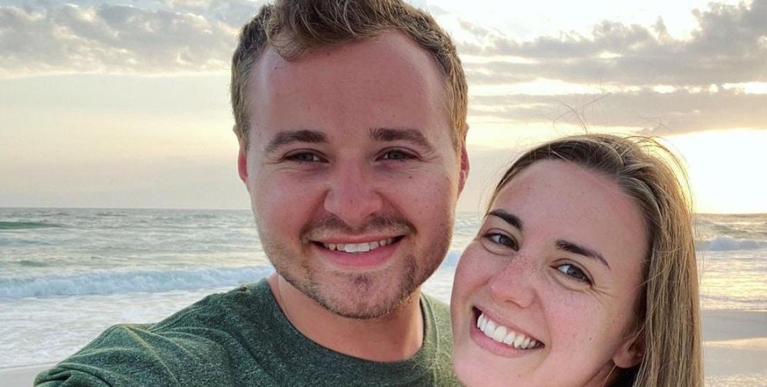Jedidiah and Katey Duggar Instagram, honeymoon