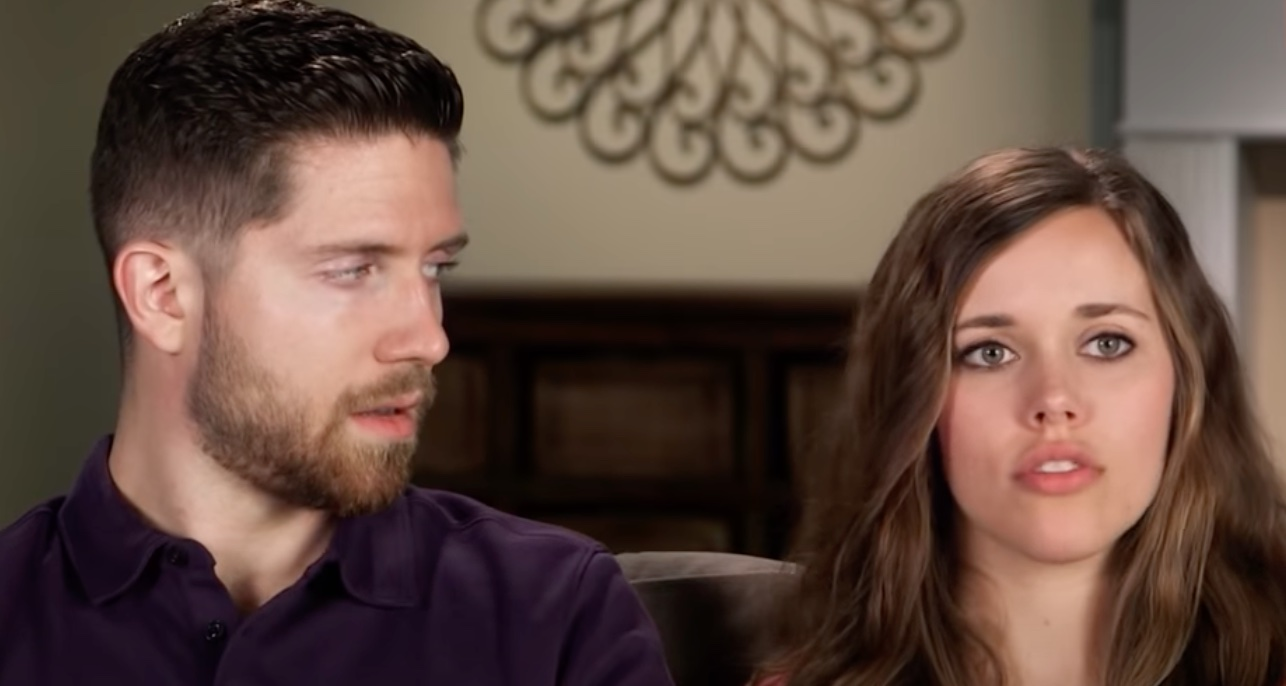 Jessa & Ben Seewald, Counting On YouTube (Jessa Ben Seewald Net Worth)