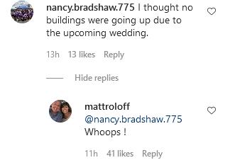 Credit: Matt Roloff/Instagram