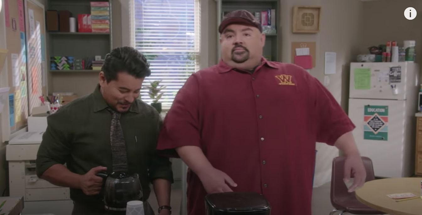 Mr. Iglesias Season 3 feature