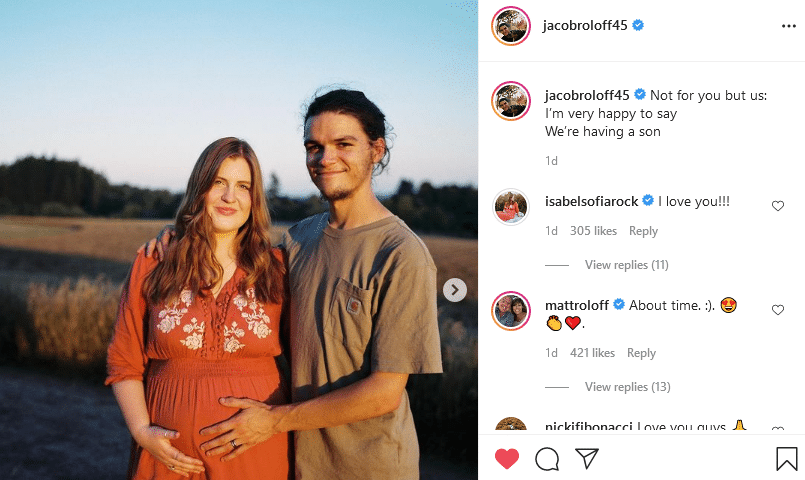 Credit: Jacob Roloff/Instagram