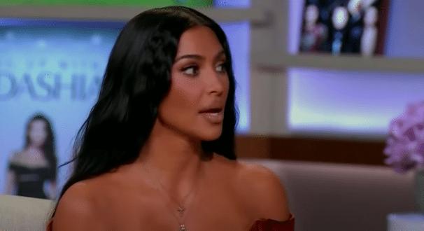 Kim Kardashian from Youtube