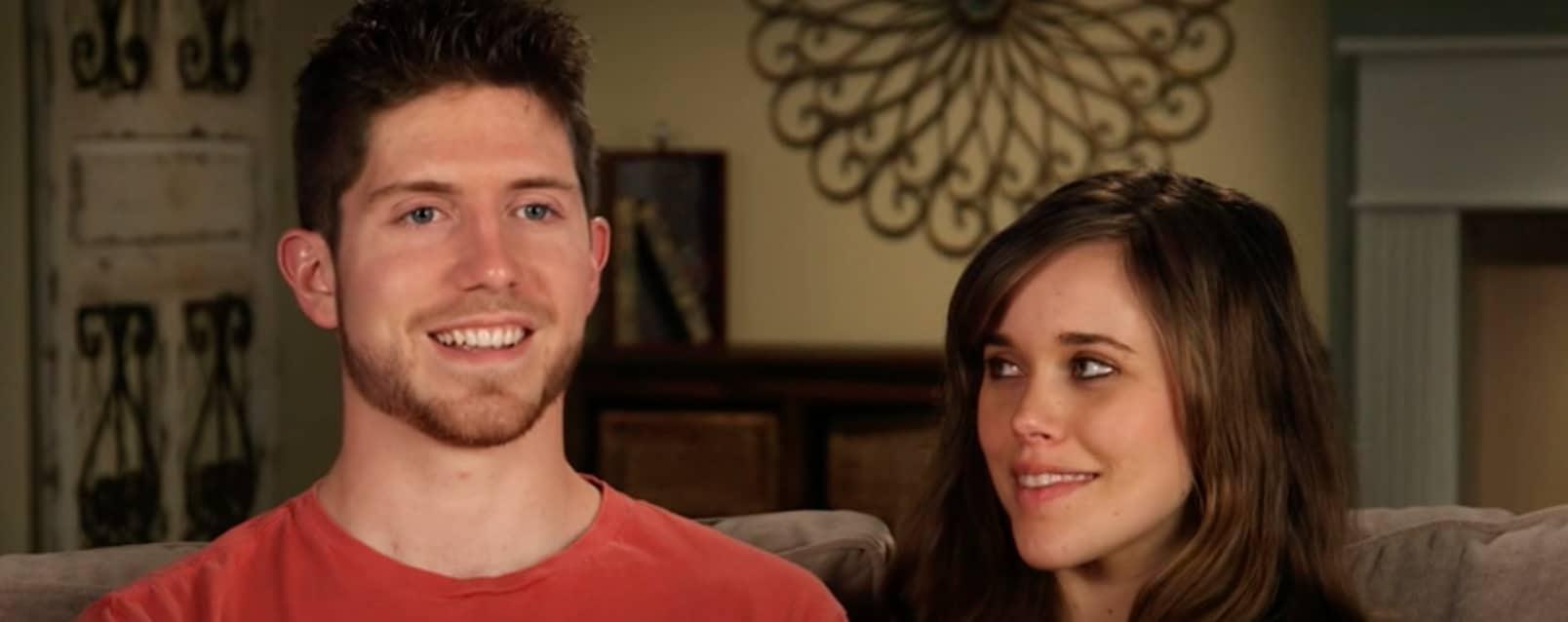 TLC YouTube, Ben & Jessa Seewald